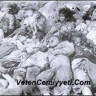 31 mart. Azerbaycanlilarin soyqirim gunu